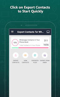how to add google contacts to whatsapp
