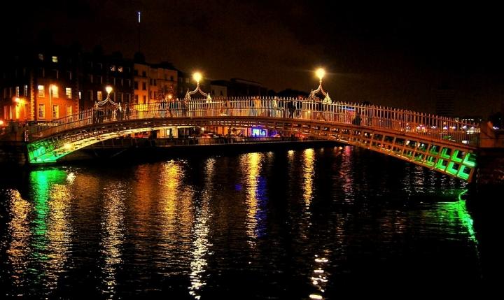 Gente di Dublino di Samvise65