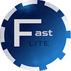 Fast Lite extra for facebook icon