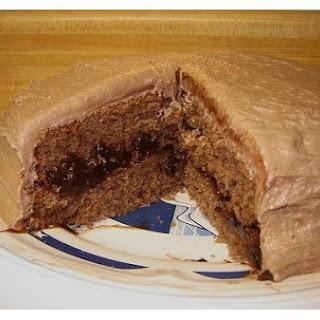 Fudge Pudding