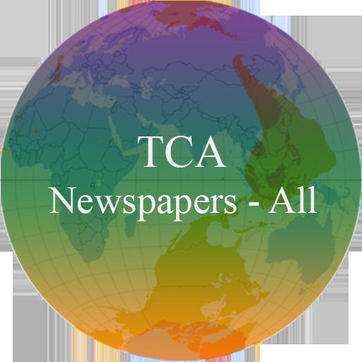 Turks & Caicos Islands Newspapers (app)