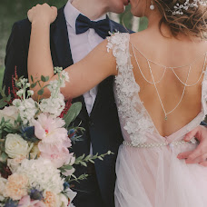 Wedding photographer Marina Baenkova (MarinaMi). Photo of 05.07.2018
