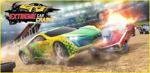 Extreme Car Crash Derby Arena Apk for Windows Download 1 1