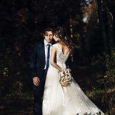Свадебный фотограф Евгений Мартынов (Evgenimart). Фотография от 26.11.2018