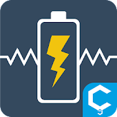 Battery Ampere +Widget