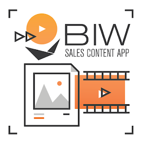 BIW Sales Content App