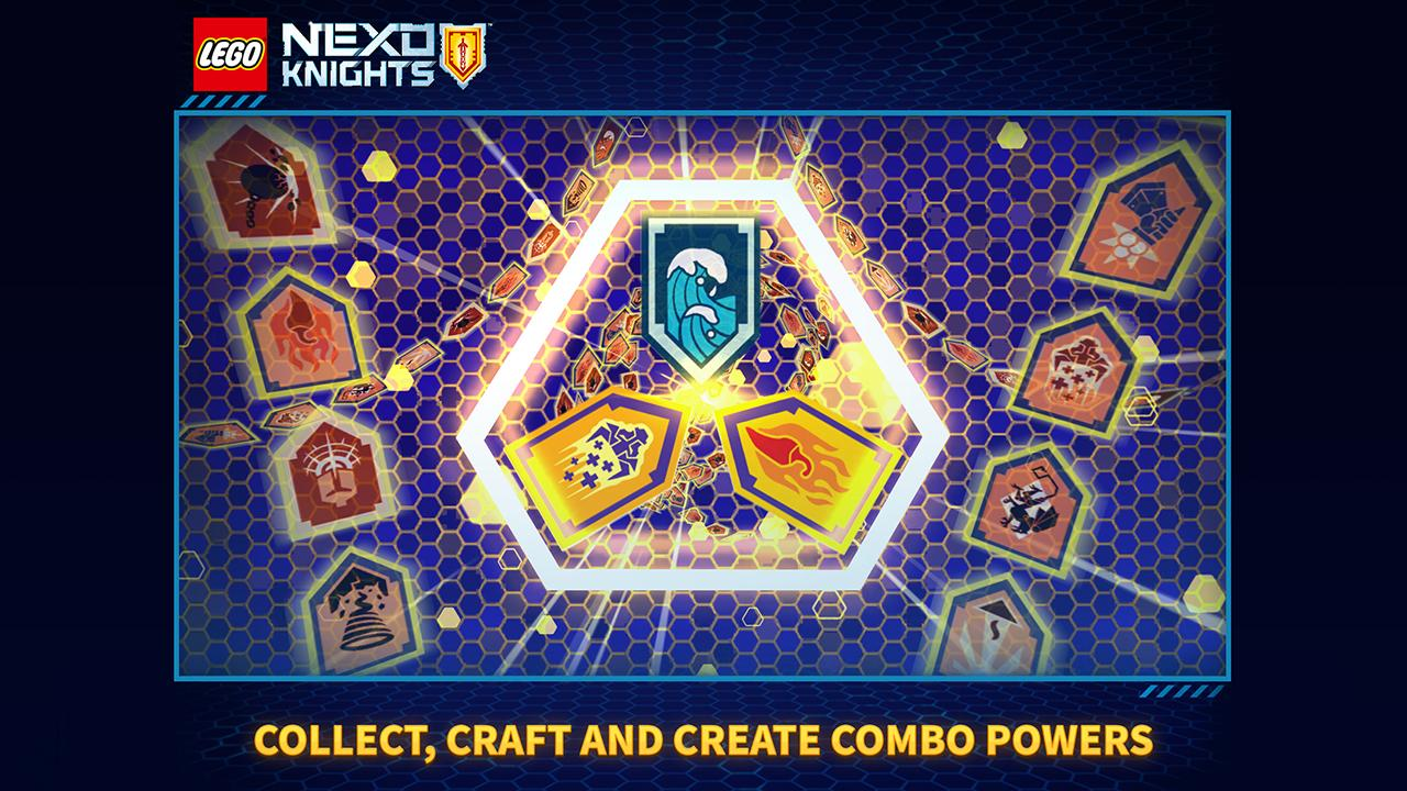 lego nexo knights merlok 2 0 android apps on google play. Black Bedroom Furniture Sets. Home Design Ideas