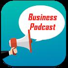 Business Radio Podcast icon