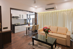Belapur Serviced Apartment