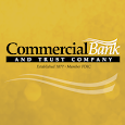 Commercial Bank Mobile Banking