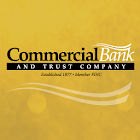 Commercial Bank Mobile Banking icon