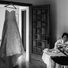 Wedding photographer Miguel angel López (focusfoto). Photo of 01.09.2018