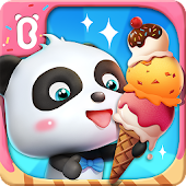 Tải Baby Panda, Ice Cream Maker APK