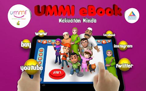 Kekuatan MInda UMMI Ep10 HD screenshot 10