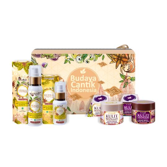Paket Premium Kulit Manggis RoroMendut cream roro mendut krim wajah herbal aman ibu menyusui hamil