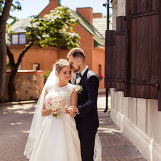 Wedding photographer Irina Ezhilova (iephotography). Photo of 23.01.2018