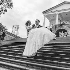 Wedding photographer Anna Khassainet (AnnaPh). Photo of 29.12.2017
