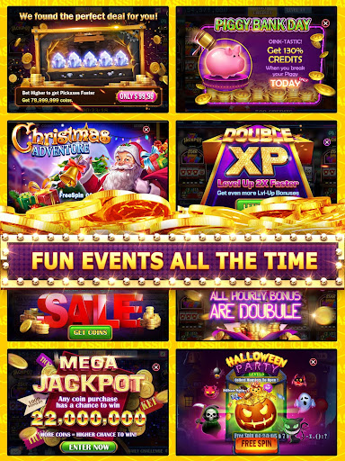 Classic Slots - Free Casino Slot Games for PC