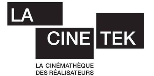 Logo - Cinetek