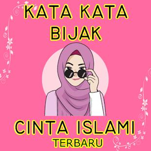 Cinta Islami Kata Bijak On Windows Pc Download Free 1 0 1 Com Appsrifdeviral Cintaislamikatabijak