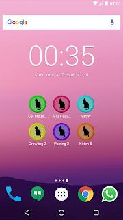 Cat Sounds screenshot 03