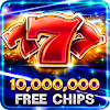 Slots� Huuuge Casino App Icon