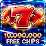 Slots - Huuuge Casino: Free Slot Machines Games Icon