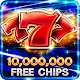 Slots™ Huuuge Casino - Free Slot Machines Games icon
