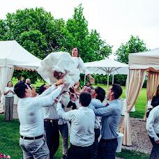 Wedding photographer Marco Traiani (marcotraiani). Photo of 25.07.2017