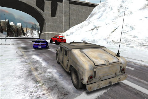Snow Car Racing  {cheat|hack|gameplay|apk mod|resources generator} 5