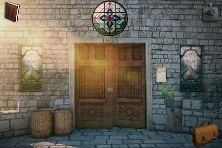 Old City Escape screenshot 12