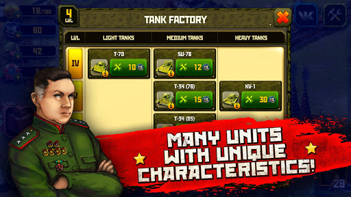 WW2: real time strategy game! 0.66 {cheat|hack|gameplay|apk mod|resources generator} 5