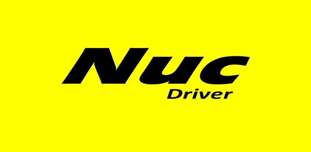 Nuc - Driver & Delivery Partner - App by Neo Urban Consolidated Sdn Bhd