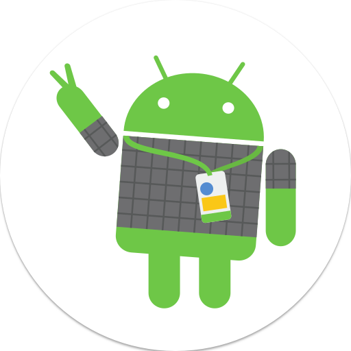 Android Dev Summit 2018 Icon