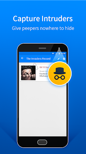 DU Security - Applock & Privacy Guard 3.3.3 screenshots 6