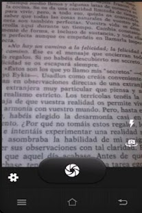 Escaner De Documentos Y Mas - Scanner- screenshot thumbnail