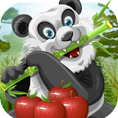 Fruit Adventure : Panda Quest