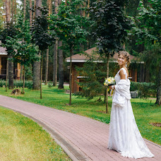 Wedding photographer Vyacheslav Kuzin (KuzinART). Photo of 09.03.2018