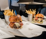 National Burger Day : Burger & Lobster Cape Town