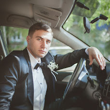 Wedding photographer Artem Krasheninnikov (ArtKrash). Photo of 08.05.2013