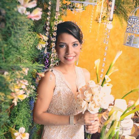 Fotógrafo de bodas Javier david Maneiro (jdfotografia). Foto del 20.10.2017