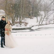 Wedding photographer Nataliya Malova (nmalova). Photo of 23.02.2017