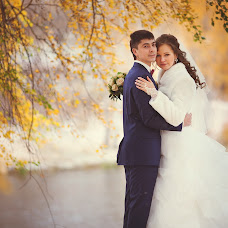 Wedding photographer Anastasiya Poluektova (poluektova). Photo of 22.10.2014