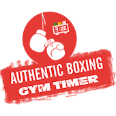 Boxing Gym Timer
