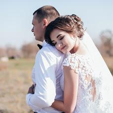 Wedding photographer Ilona Soya (PhotoSoya). Photo of 12.04.2018