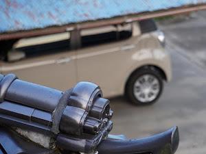 パッソ M700Aのカスタム事例画像 Honokaさんの2020年07月02日19:13の投稿