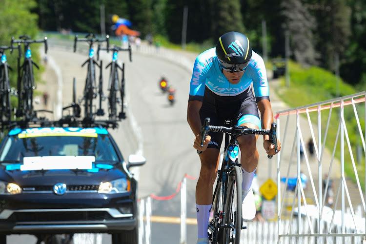 Le Tour de l'Utah connaît son premier vainqueur