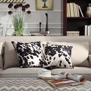 Nejlepší nápady designu polštářů - náhled
