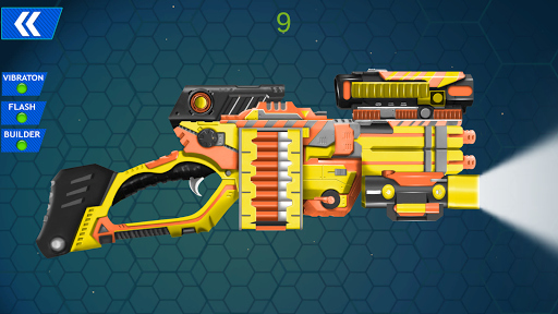 免費下載模擬APP|장난감 총 - 총 시뮬레이터 VOL 2 app開箱文|APP開箱王