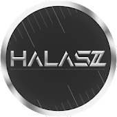 Measure your fish with the Halasz App